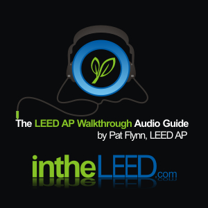 LEED Audio Guide